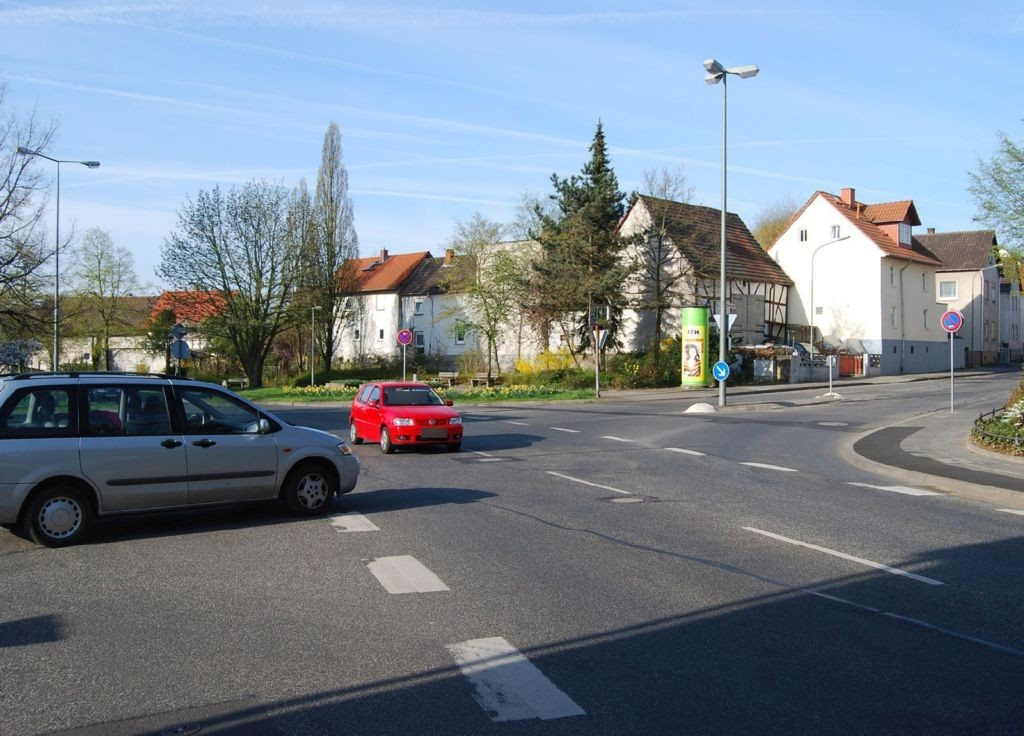 Rabenauer Str  37 li/Badenburgerhohl gg