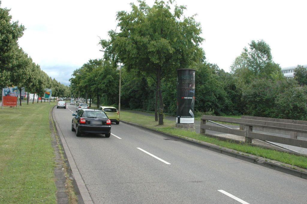 Schlachthofstr ew (B 49)/Ferdinand-Sauerbruch-Str nh