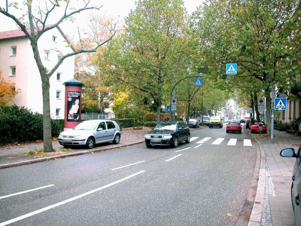 Rheinstr/Balzenbergstr nh