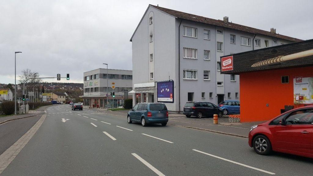 Hofgartenstr   4 (B 14) parallel