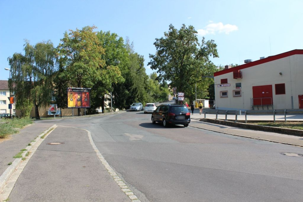 Goethestr/Siedlerweg 1 a