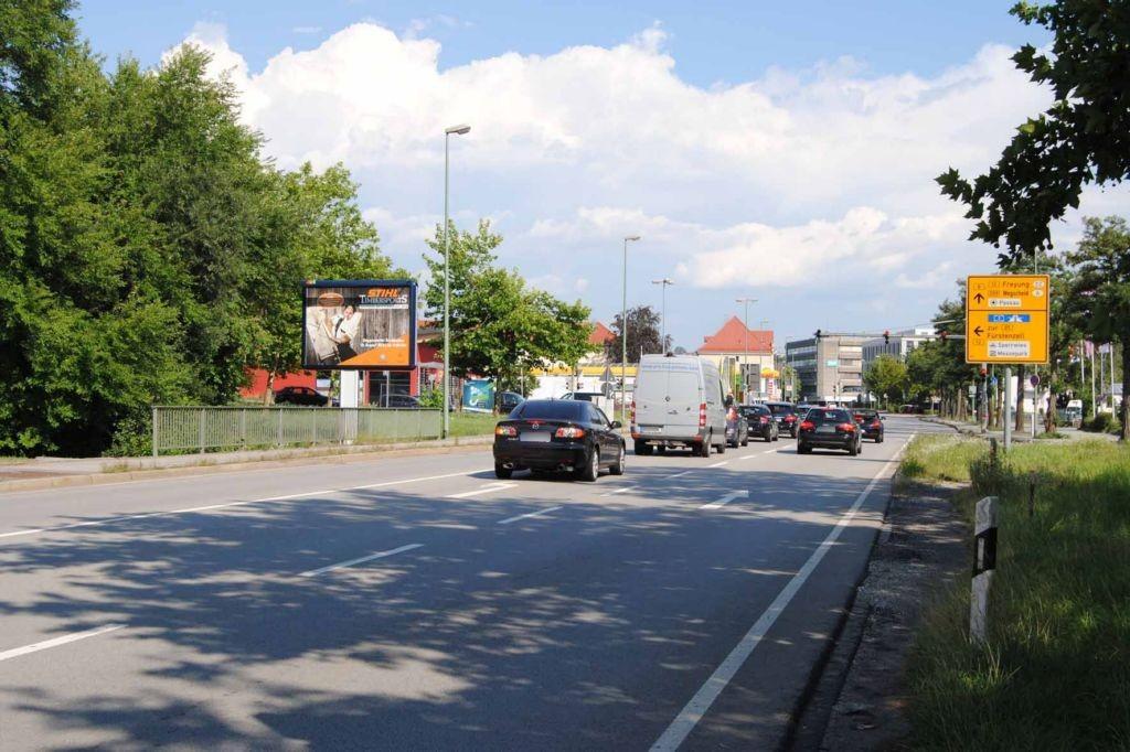 Regensburger Str  37 gg (B 8) ew