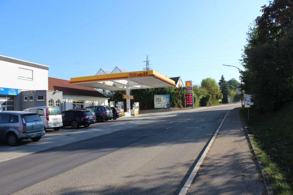Langenburger Str  43