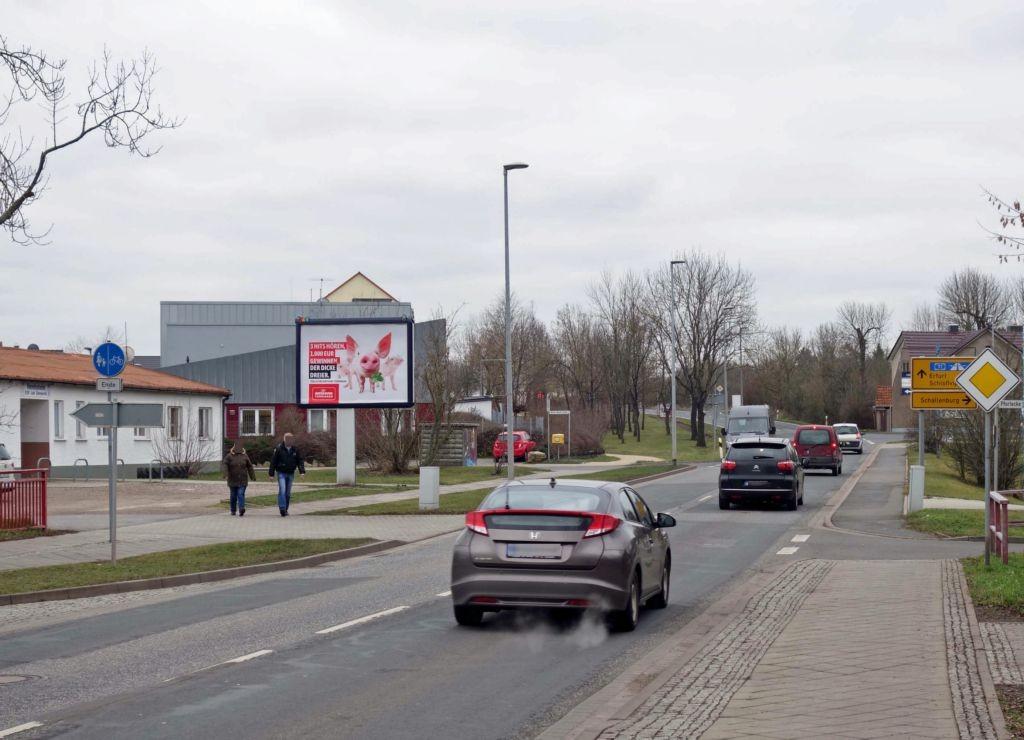 Erfurter Str/Moritz-Wandt-Str   1 aw
