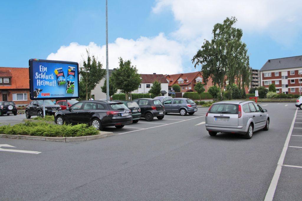 Ringeler Str. 24-26 Kaufland Einf.