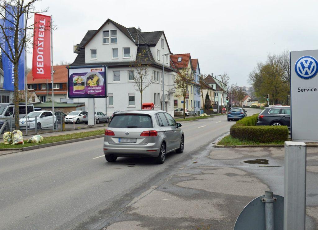Tübinger Str  52 ew