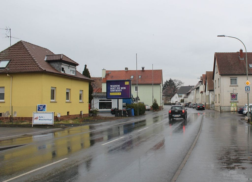 Frankfurter Str  49 ew