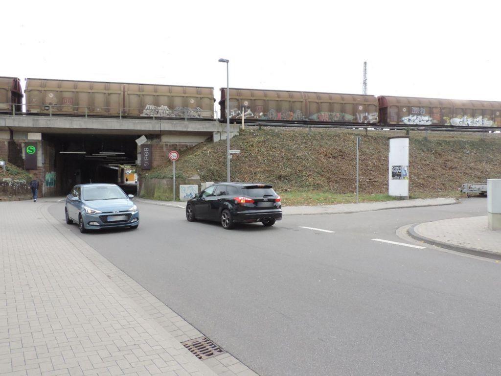 Branchweilerhofstr/Nibelungenring