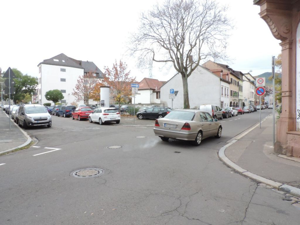 Von-der-Tann-Str/Hindenburgstr
