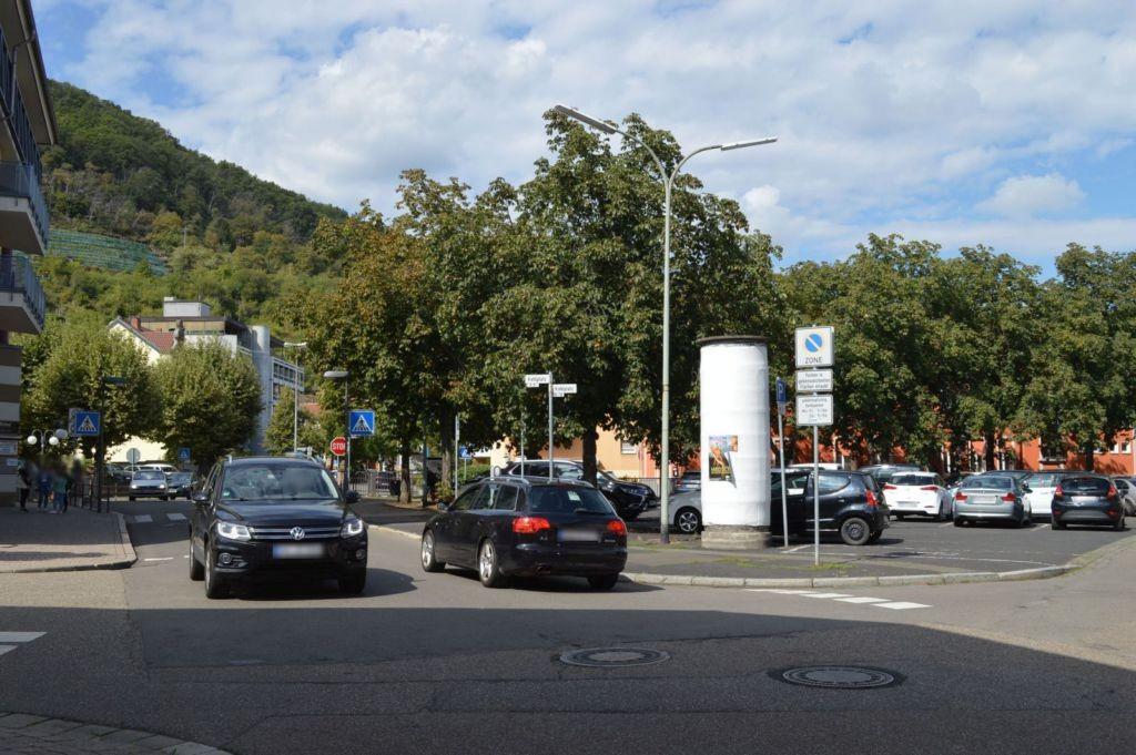Kohlplatz