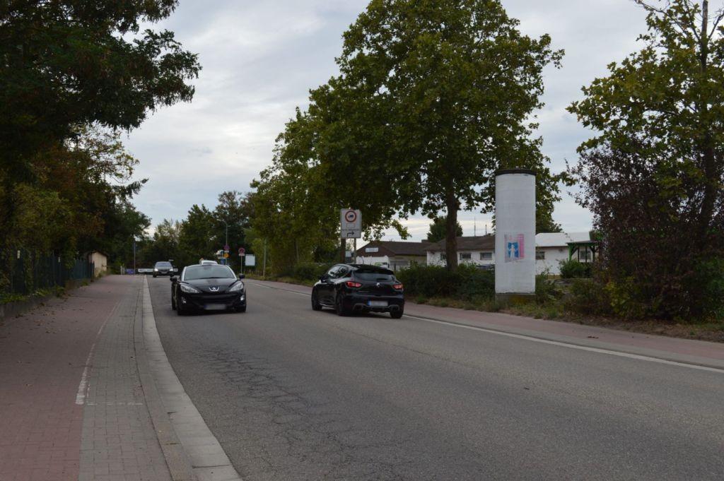 Branchweilerhofstr/Sportplatz