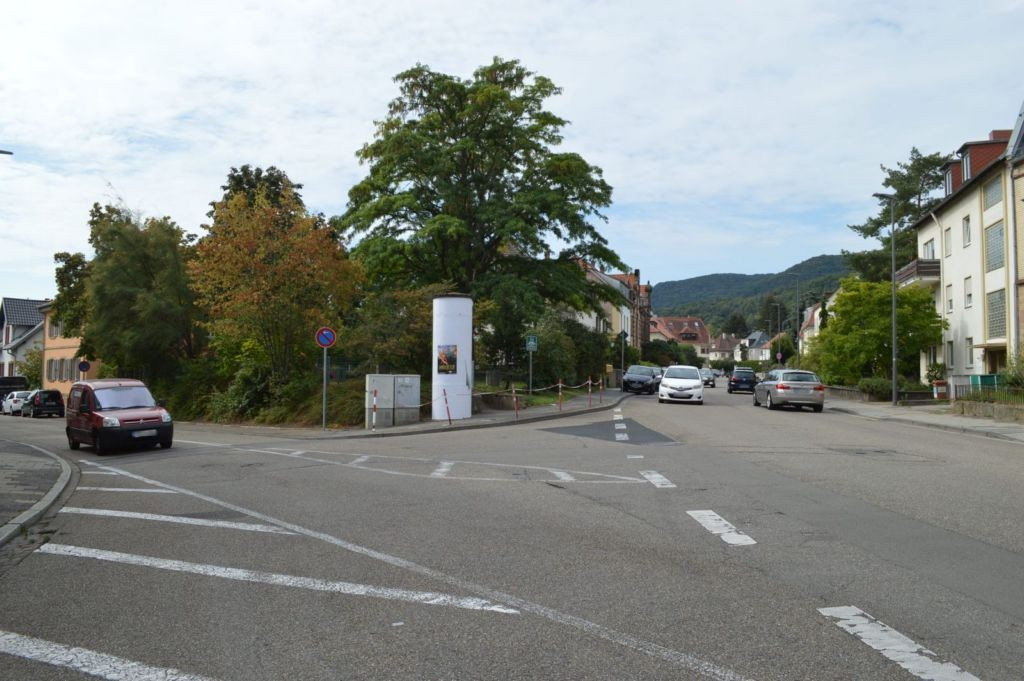 Hambacher Str/Haltweg