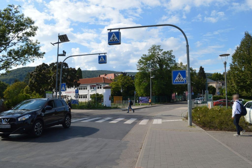 Wiesenstr/Festplatzstr