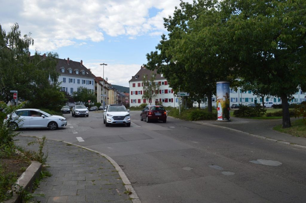 Winzinger Str/Gartenstr gg