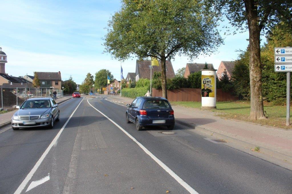 Egmontstr/Kreisverkehr nh
