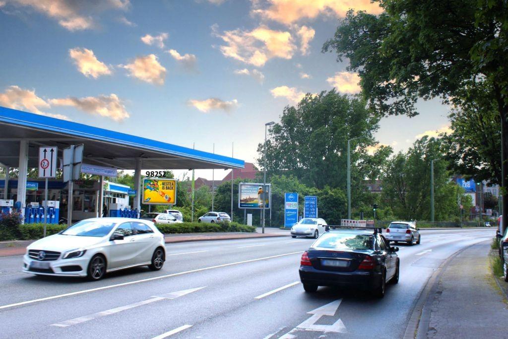 Hafenstr. 43a li/Berguisstr. gg
