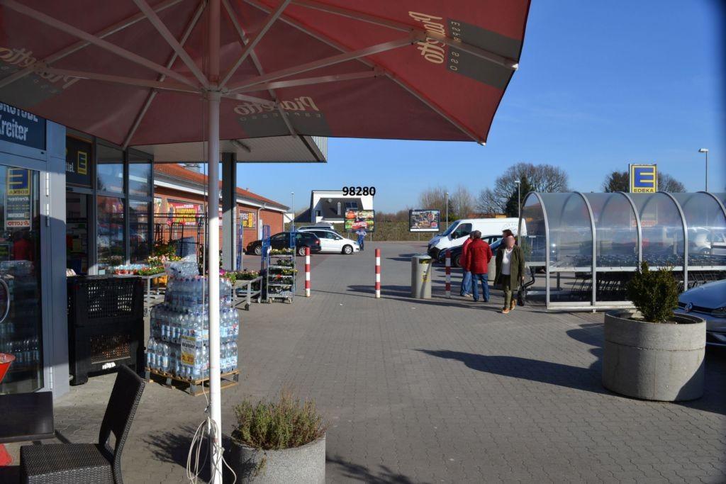 Altes Mühlenfeld 2 Edeka Kreiter Einf.