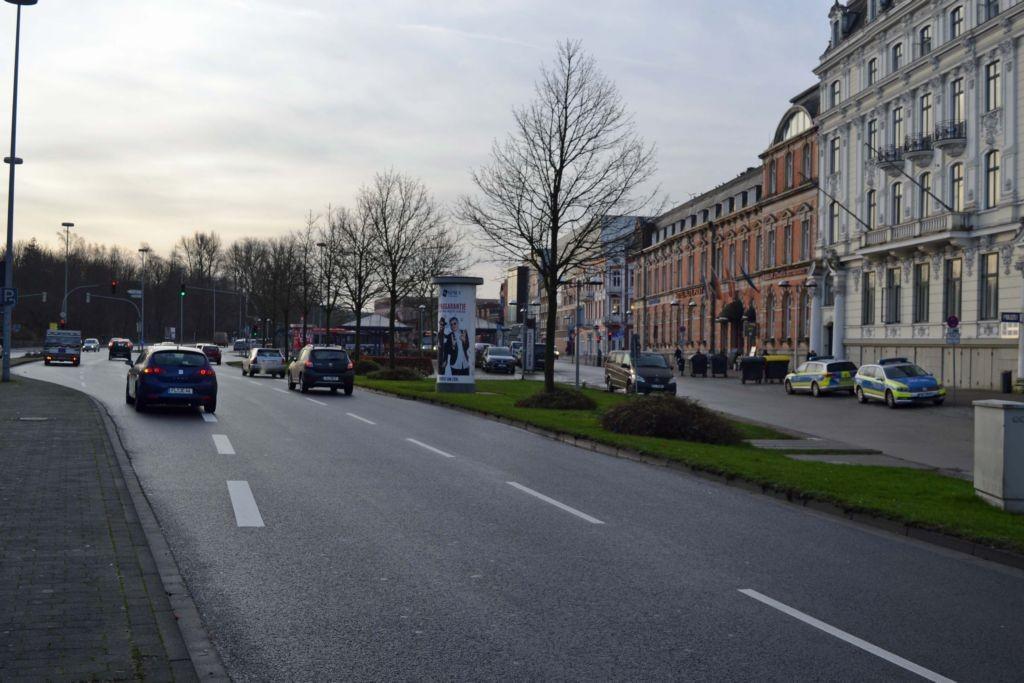 Norderhofenden   1 Polizei