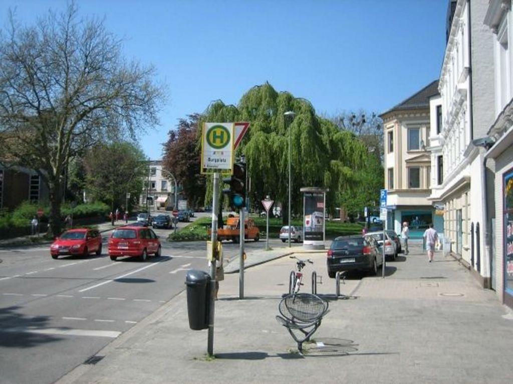 Burgplatz/Bergstr