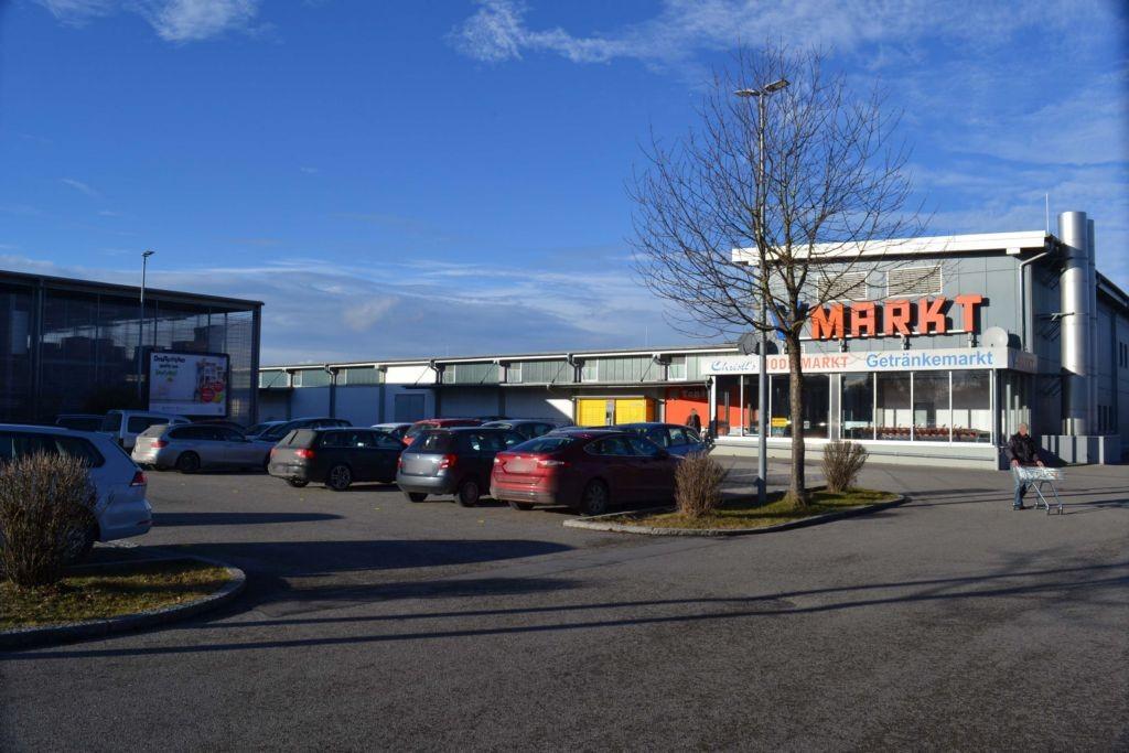 Justus-von-Liebig-Str. 5 V-Markt