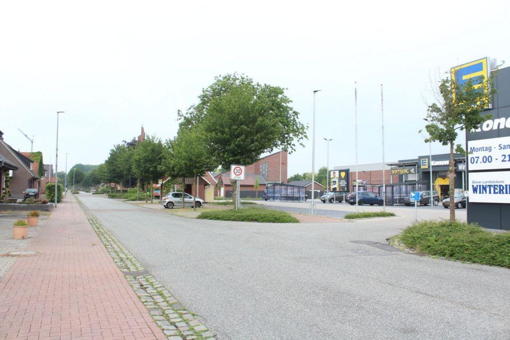 Marienstr. 2 Edeka Konen Einf.