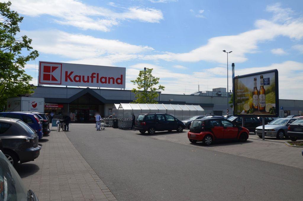 Maybachstr. 28 Kaufland