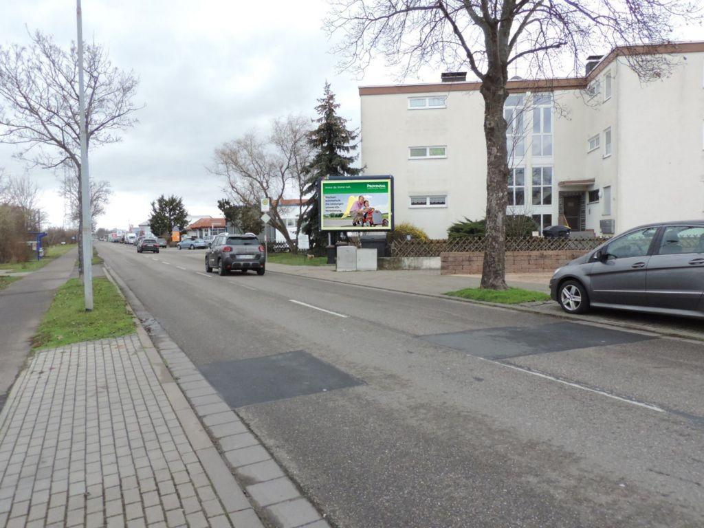 Beindersheimer Str. 42 re Sto