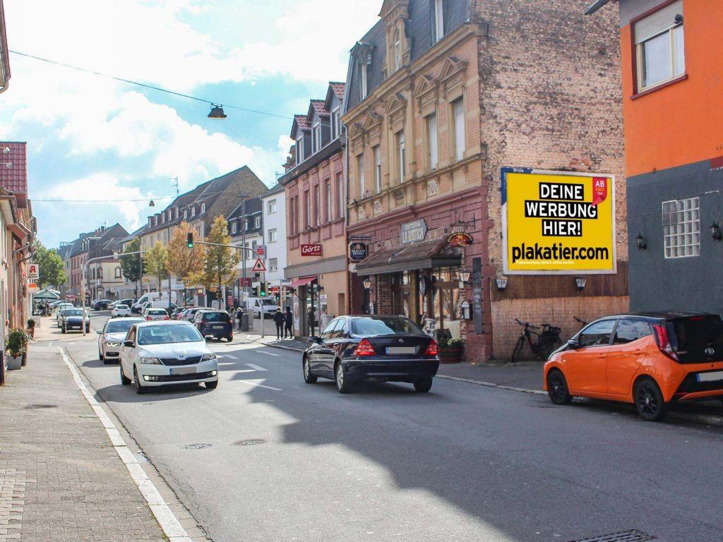 Schönauer Str 3 - Sandhofen