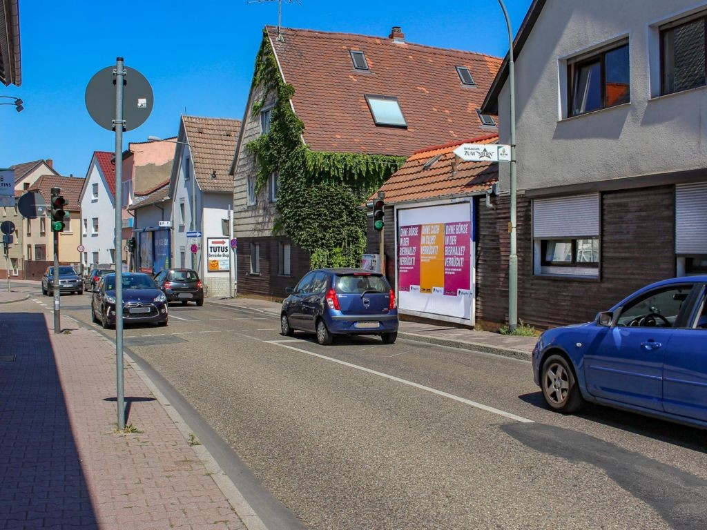 Homburger Landstr  202 - Preungesheim