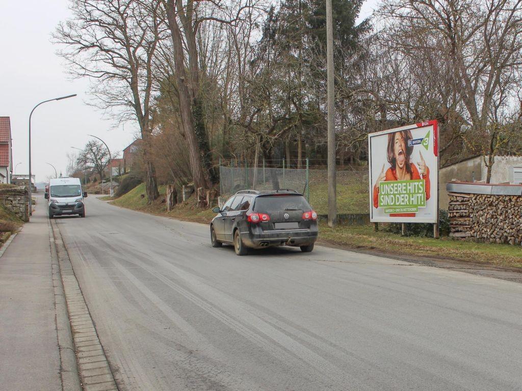 Dorfstr. gg. 41-Unterhohenried