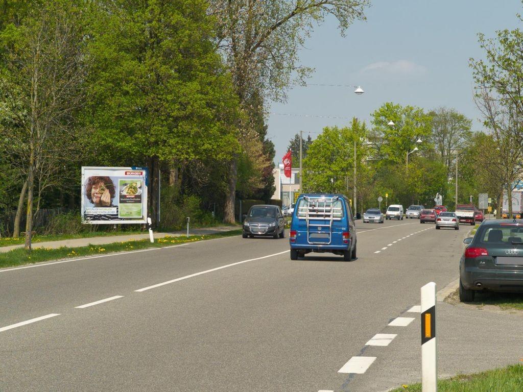 Allgäuer Str (B 300)/Fischachweg li