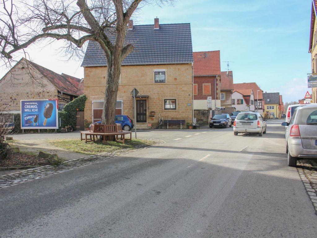 Mittelkreisstr./Lindenhainstr.-Augsfeld