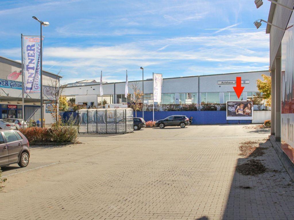 mein-plakat :: Haag i.OB, M, Schäfflerstr. 8 Getränke-Quelle Lentner ...