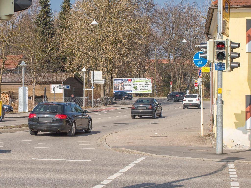 Kaisergraben/Zellerbachstr quer