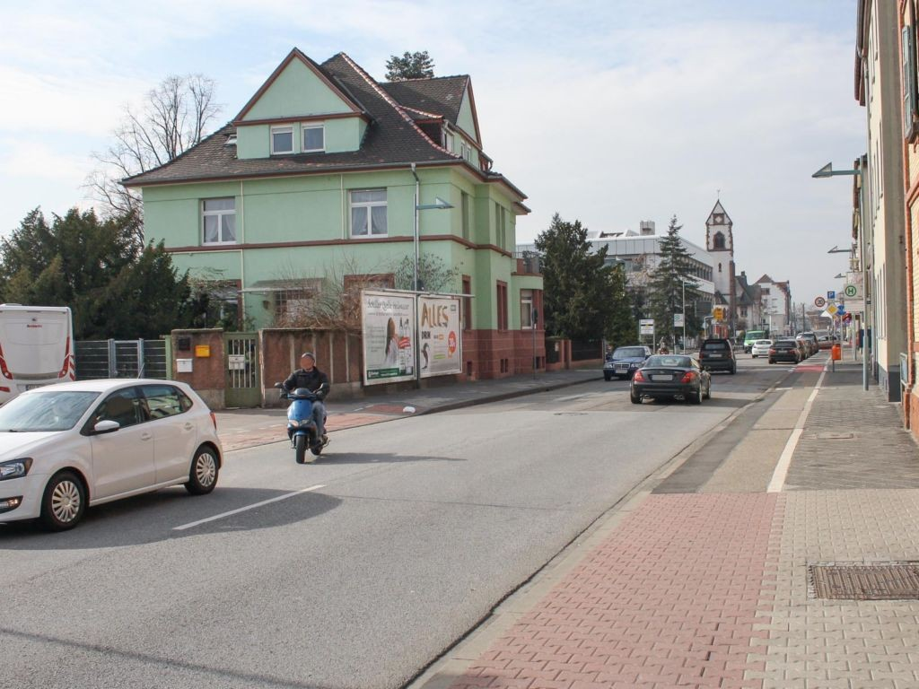 Speckweg 34/Fa. Kilthau-Waldhof