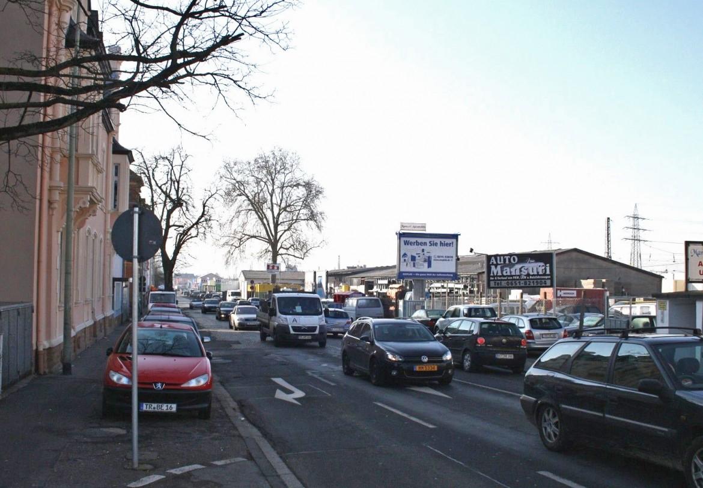 Luxemburger Str   8 VS City-Star-Board