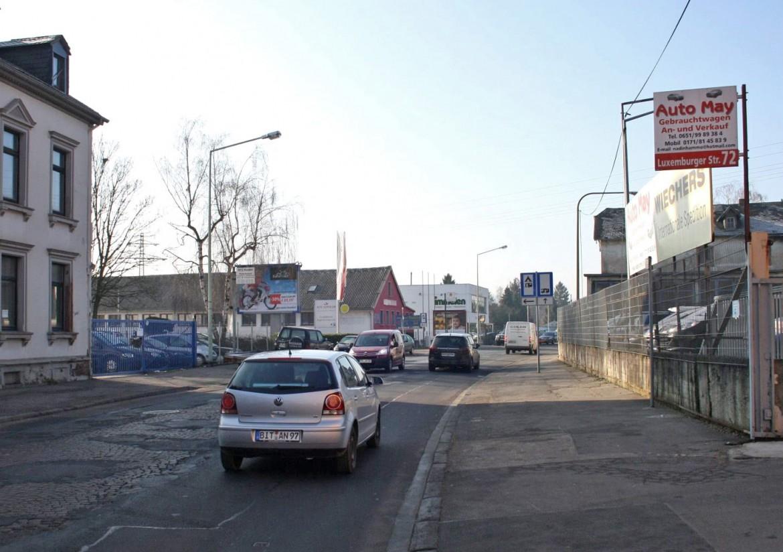 Luxemburger Str  79 RS City-Star-Board