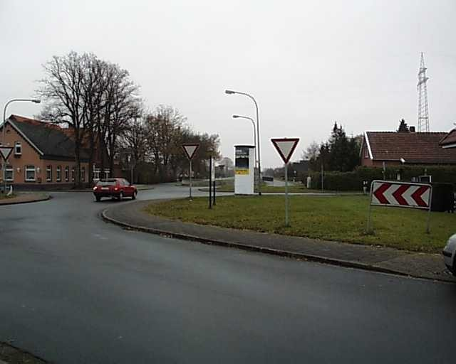 1.Südwieke/Langholter Str