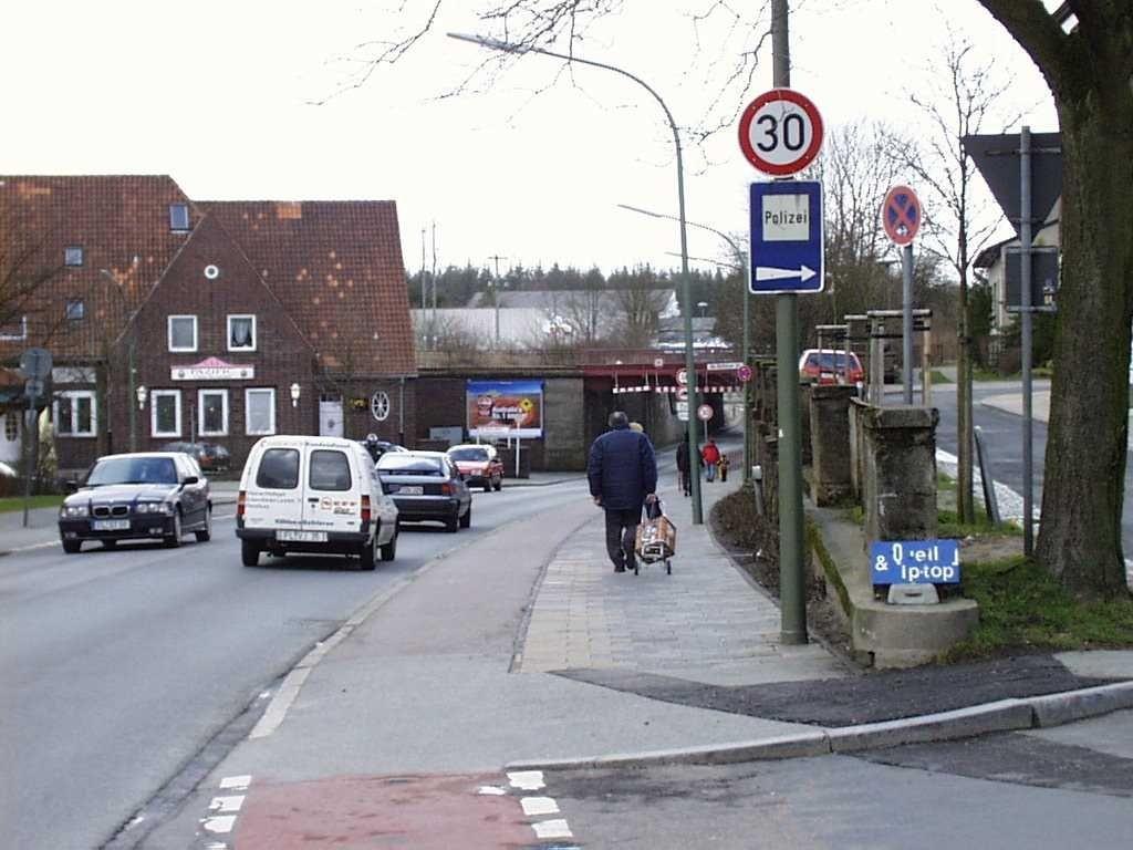 Ochsenweg  39 Bhf-Weiche nb