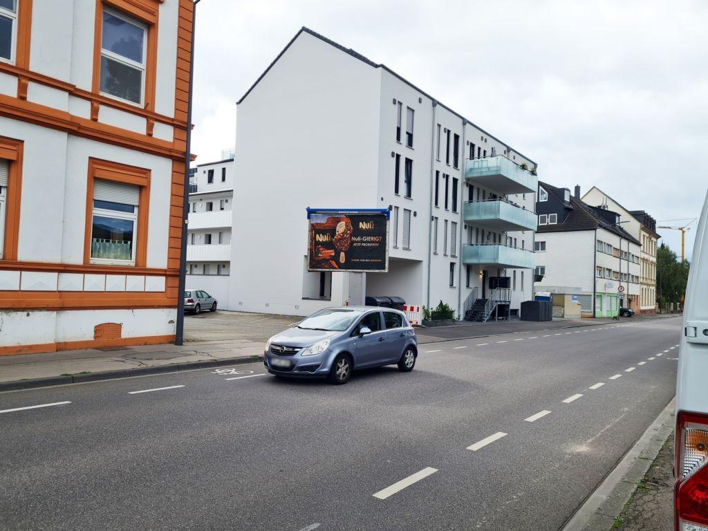 Luxemburger Str  17-19 City-Star-Board