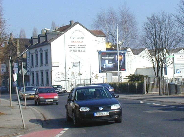 Luxemburger Str  79 VS City-Star-Board
