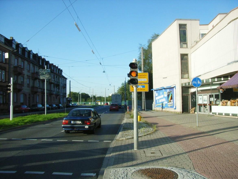 Luzenbergstr  90 gg