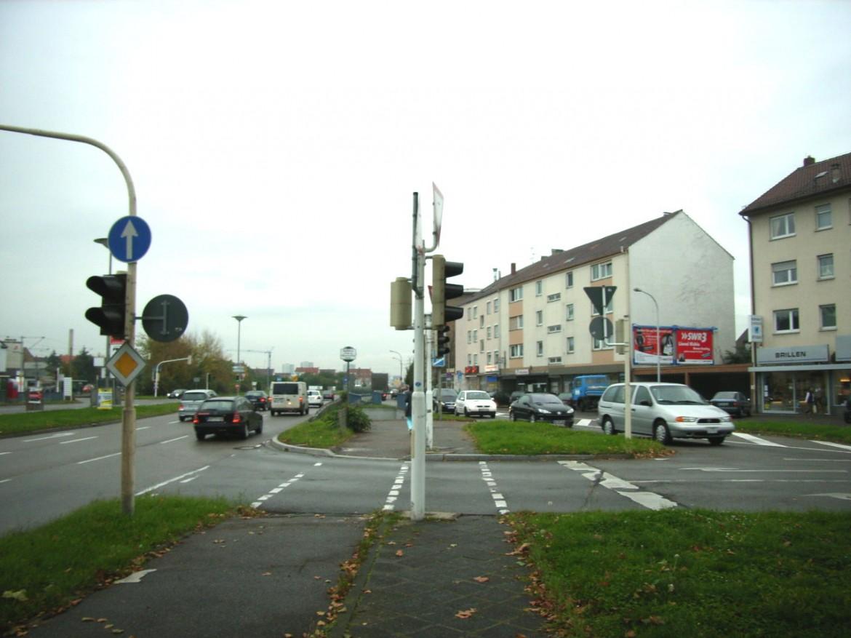 Rollbühlstr/Weinheimer Str 8