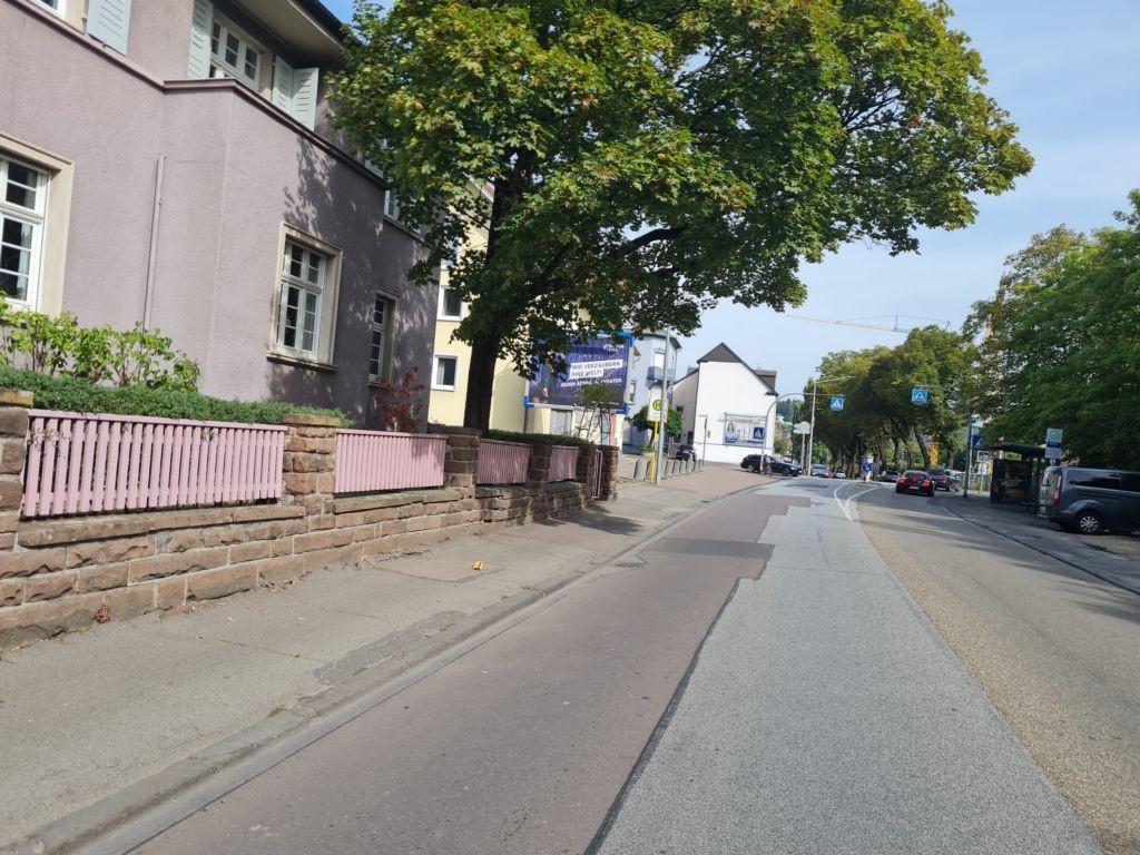 Hornstr  42/Kölner Str RS City-Star-Board