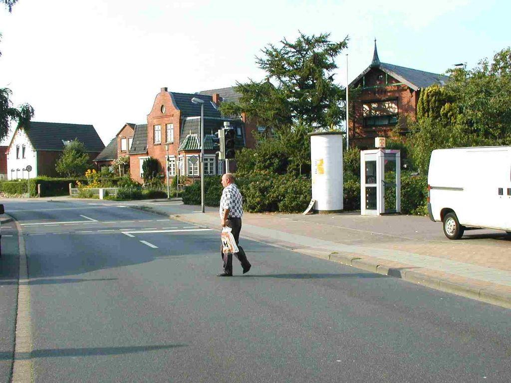 Friedrichstr/Bismarckstr
