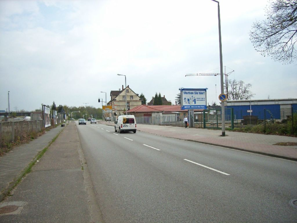 Rhenaniastr 164 VS