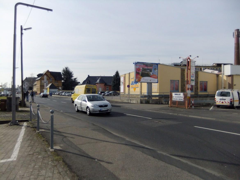 Wallersheimer Weg  21-25 VS City-Star-Board