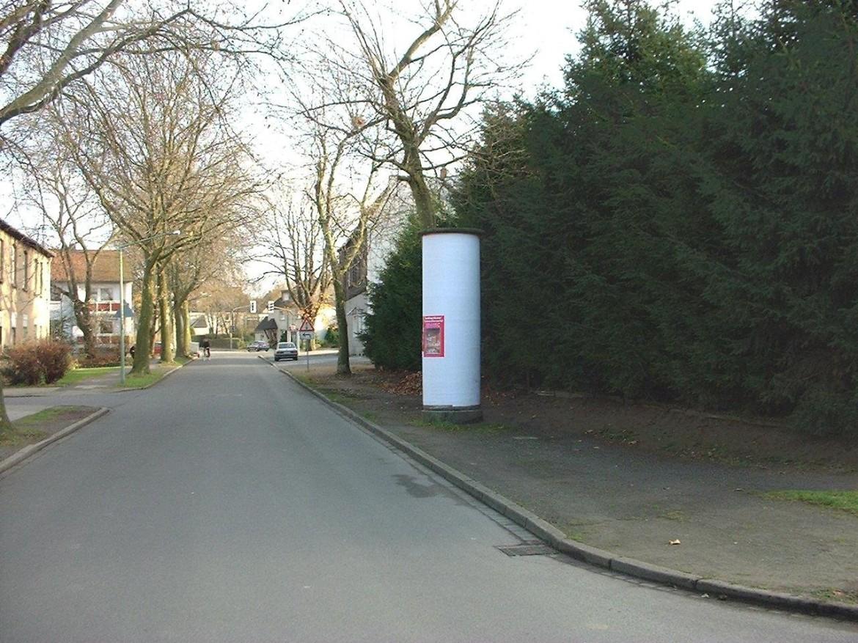 Polsumer Str  38 gg/Bergstr