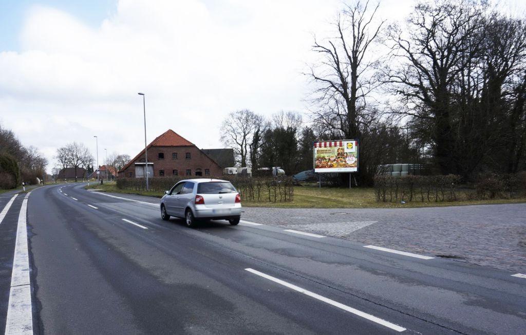 Auricher Weg/Fehnker Str.
