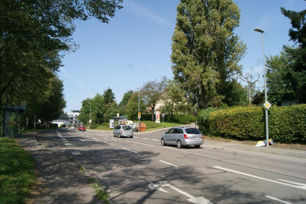 Einm. Schlipfweg/Winnender Str.